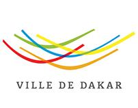Logo pour Dakar