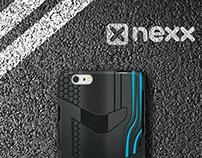 Nexx Tire  iPhone cases