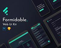 Formidable - Ui Kit