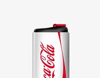 Coca Cola Product Design