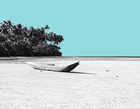 ilha - film poster