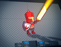 Knight | Game Animation