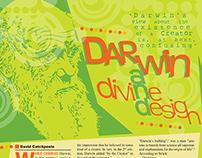 Darwin and Divine Design article design