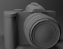 3Ds Max | Spring 2015