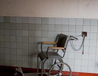 Ghent University Hospital