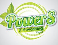 Power S logo