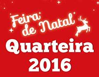 Natal 2017 | Junta Freguesia de Quarteira