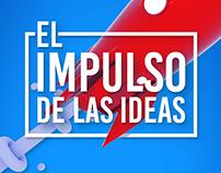 """""""El Impulso de las Ideas"""""""