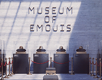 Museum of Emojis