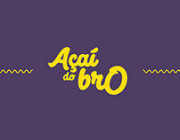 Açaí do Bro