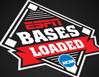 ESPN Bases Loaded - Concept