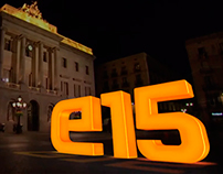2015 TV3 ELECTIONS GRAPHICS - CITY HALL