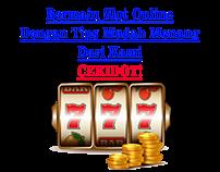 Situs Judi Online Poker Dan Slot Online
