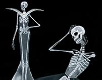 Danse Macabre-Avant Garde