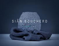 Sian Boucherd Fibre Artist Identity