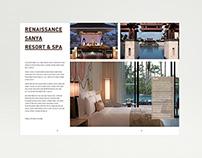 Renaissance Hotel Catalogue