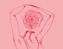 Illustrations - Femme de pouvoirs