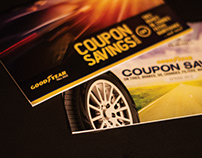 Goodyear Coupon Books