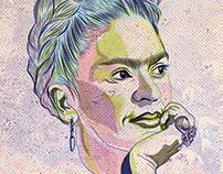 Illustration: Frida