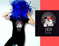 SIKSA - t-shirt