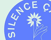 Silence ça mix - Logo