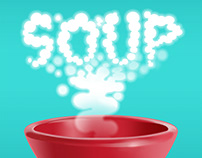 SOUP Film Poster