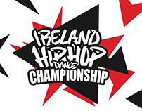 Ireland Hip-Hop Dance Championships