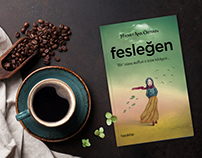 Feslegen book design