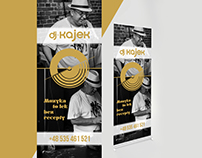 Rollup/Banner Stand