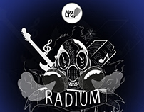 Logo design: Radium