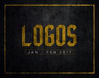 Logos [Jan-Feb 2017]