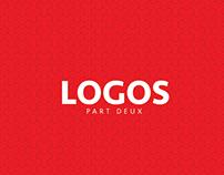 Logos: Part Deux
