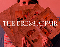 O Caso do Vestido l The Dress Affair