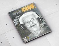 Cult. Underground Magazine