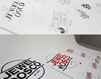 Branding: Jewel Osco Rebrand Project
