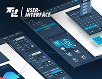 Web design platform