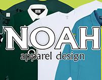 Noah Apparel Design