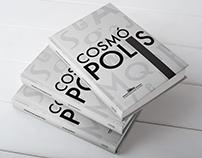 Re-design Livro Cosmópolis
