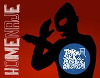 Flyer-Poster 2do. Homenaje TSPO - La Estancia