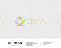 DIWAN - Stationary design