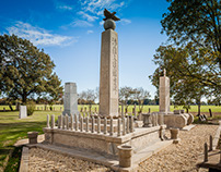 An Overview of the Fine Art of Cemetery Preservation