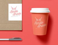 Renāte Briede branding