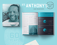 St. Anthony's
