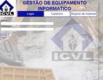 ICVL Programação