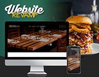 Prime 109 | Web Design Portfolio
