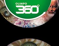 Projeto, Coleção Olimpo 360º - FTD