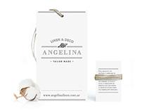 Angelina Linen.