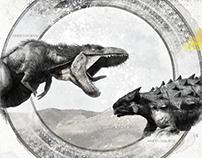 다이노X탐험대 | DinoXExpedition