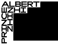 Prince Albert & ZhiZhi concert promo '18