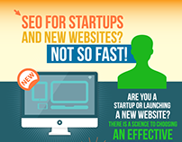Initial SEO Tips for Startups & New Website Owners